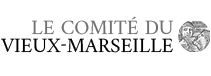 Comité du Vieux-Marseille Logo