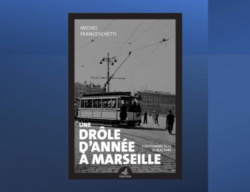 Une drôle d'année à Marseille